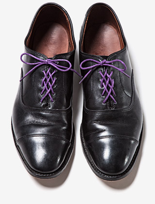 How To Tie Dress Shoes | How To Lace Dress Shoes | Ties.com