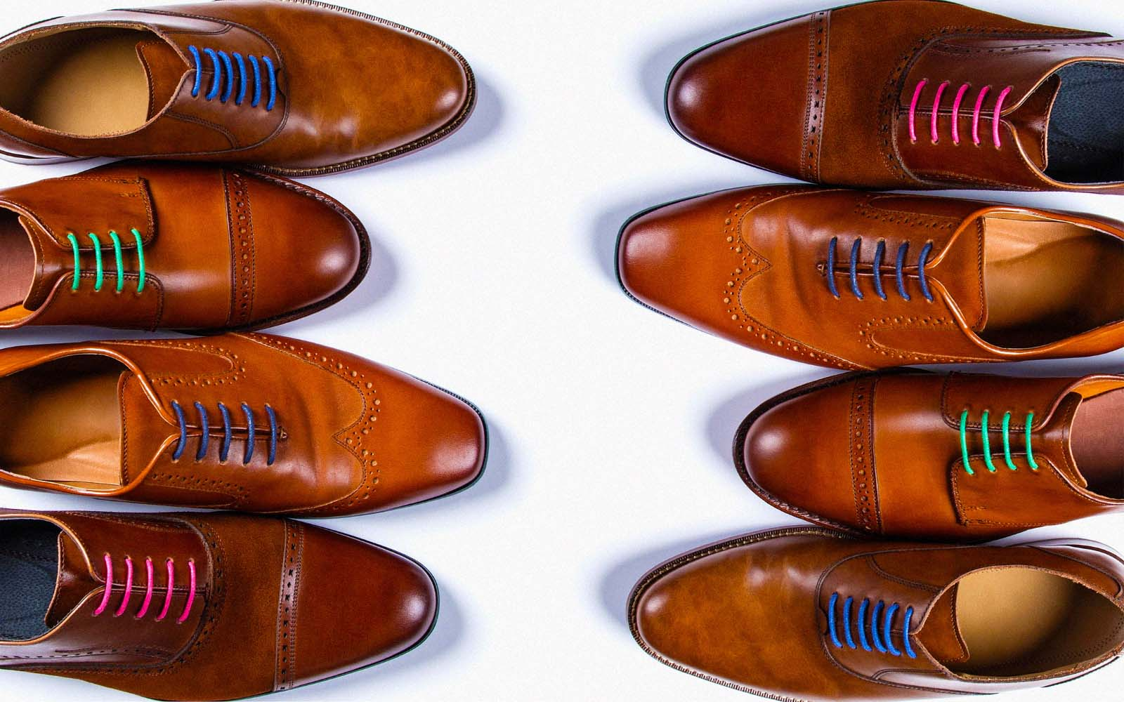 dress shoe guide