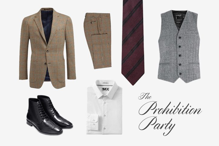 30789bc26708a What to Wear this New Year's Eve - The GentleManual | A Handbook for ...
