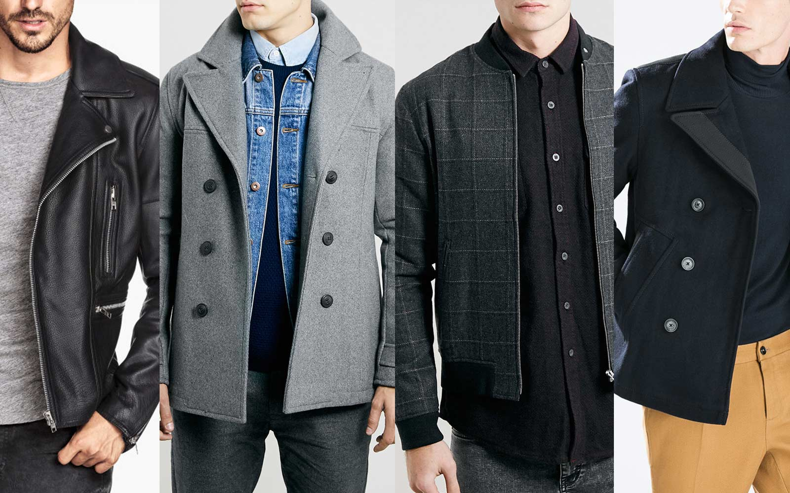 Cold Weather Jackets Under $200