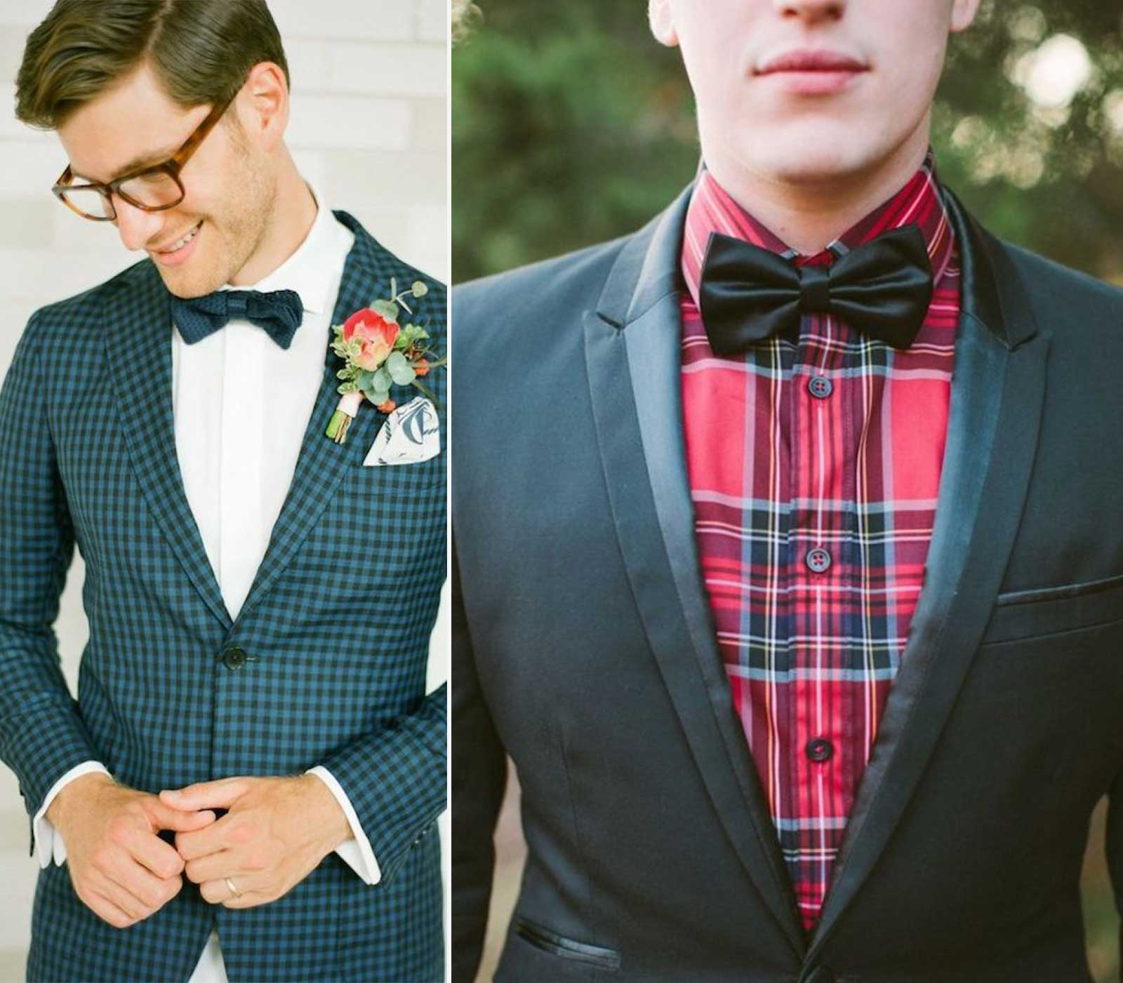 Style-Tips-Dapper-Grooms-Patterns