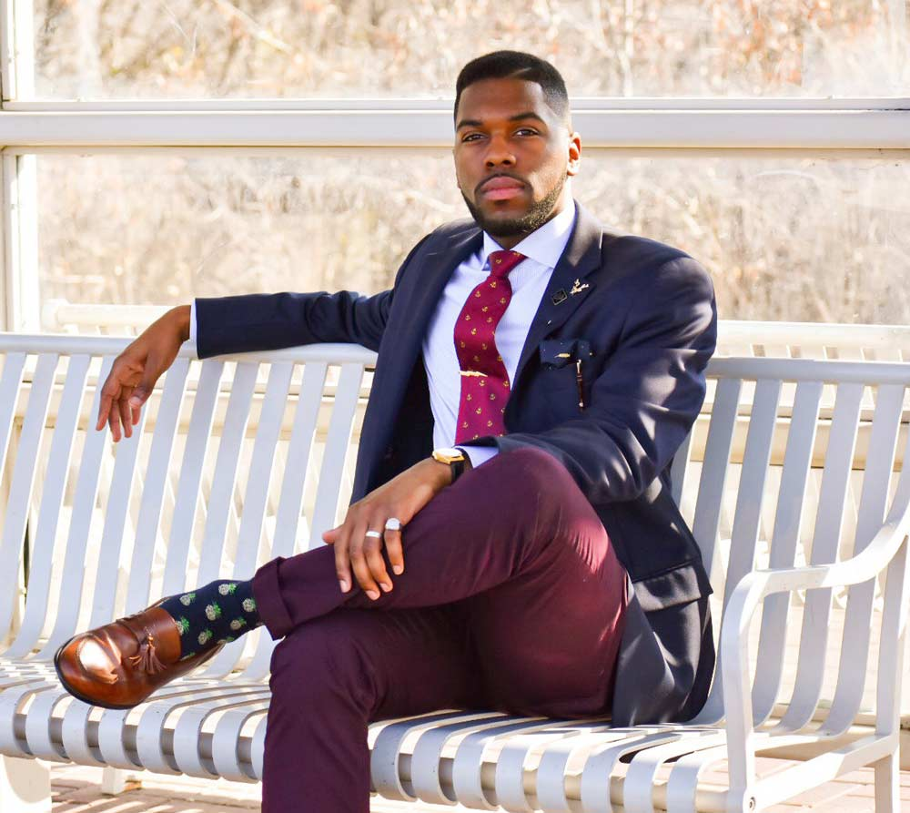 how to get summer ready with Trey Scott @dscottstyle