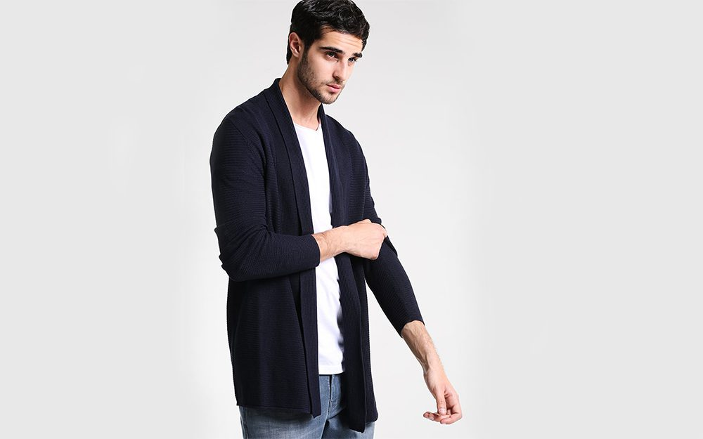 Esprit Casual Men's Cardigans