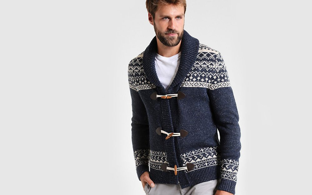 Pier One Holiday Men's Cardigans
