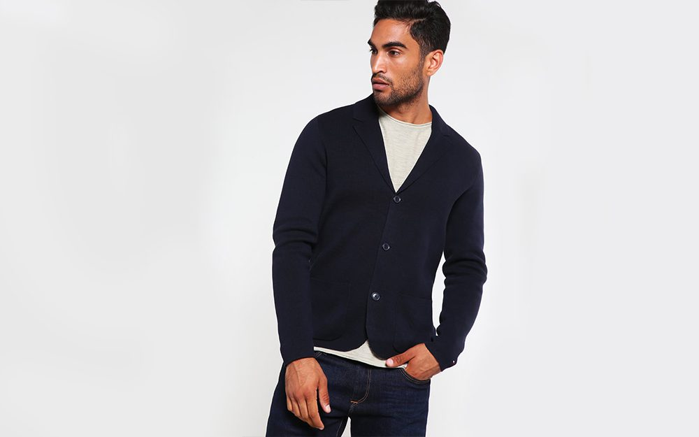 Tommy Hilfiger Casual Men's Cardigans