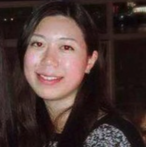 Photo of Janet Hu