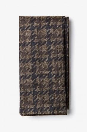_Chandler Brown Pocket Square_