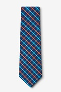 Sahuarita Orange Extra Long Tie Photo (1)