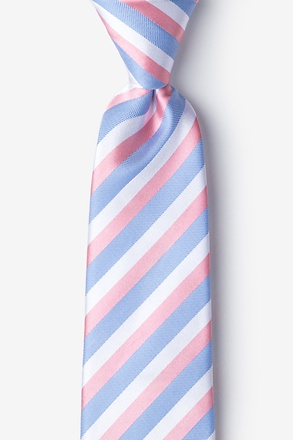 Great Abaco Pink Tie