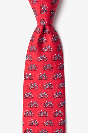 _Two Tire-d Red Tie_