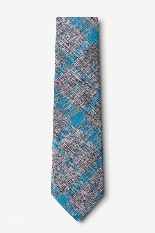 Kirkland Teal Tie Photo (1)