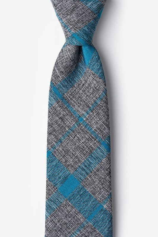 Kirkland Teal Tie Photo (0)